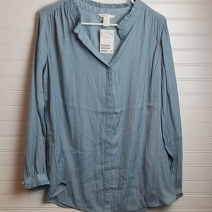 New Mama H&M medium top